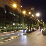 De Groene wand in Monaco tien jaar na aanleg